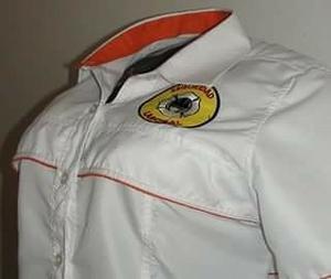 Confección De Camisas Tipo Columbia. Excelentes Acabados