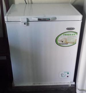 Congelador Frigulux 100 Litros Tipo Frezzer