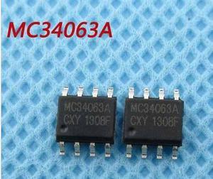 Mca Mc Sop-8 Smd/smt