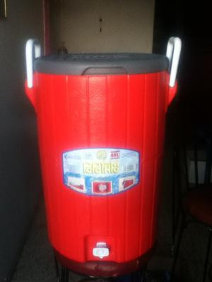 Termo dedocar popotamo 44 litros posot class - Termo 10 litros ...