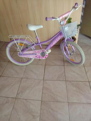 Bicicleta Bella