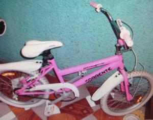 Bicicleta Corrente Rin 20 Como Nueva NEGOCIABLE