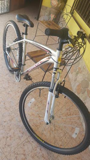 Bicicleta Corrente Rin 29