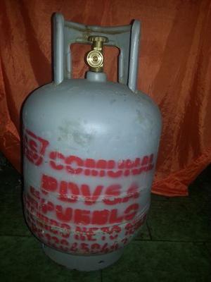 Bombona De Gas De 10k Llena
