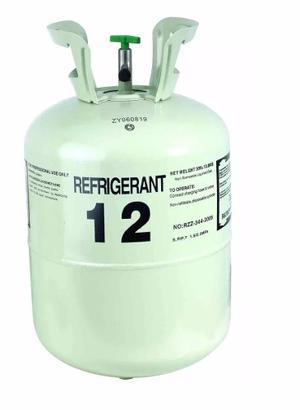 Gas R12 Original 11.3kg! Se Vende El Cilindro Completo