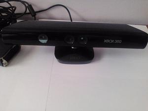 Kinect Para Xbox 360 Con Adaptador De Corriente Y Cable Usb