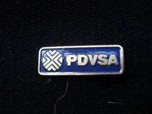 Pin De Pdvsa