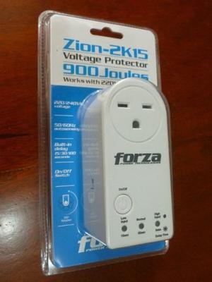 Protector De Voltaje 220v Forza ¡¡¡¡oferta!!!!