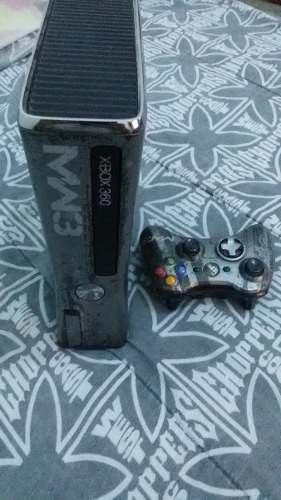 Xbox 360 Carcasa Edicion Especial