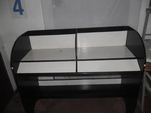 Mesa de 2 puestos para computadoras TIPO CYBER