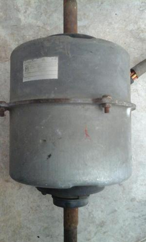 Motor Soplador Doble