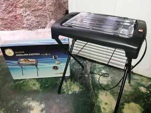 Parrillera Electrica Sujoya