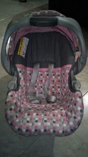Porta Bebé Como Nuevo Graco Muy Poco Uso