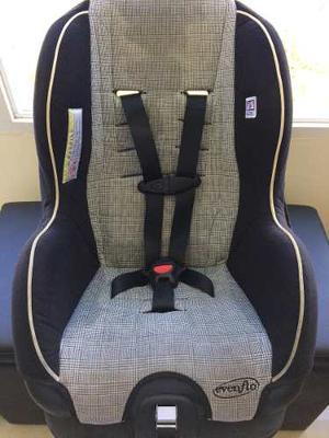 Silla De Carro Para Bebé Evenflo