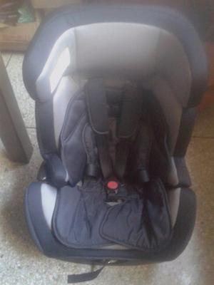 Silla Para Carro Master Kids De 0 A 25 Kg Tres Posiciones