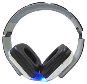 Audifono Radio Fm Mp3 Micro Sd Recargable