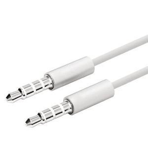 Cable Auxiliar 1.5mt Para Ipod Ipad Iphone Calidad Tienda