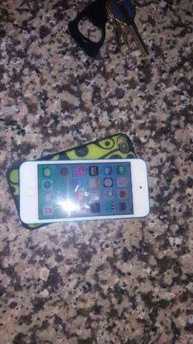 Ipod Touch 32gb (negociable)