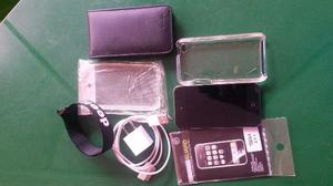 Ipod Touch 4g 4ta Generacion De 64gb