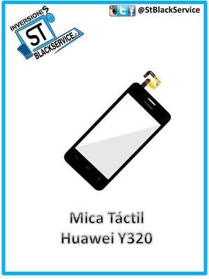Mica Tactil Huawei y320