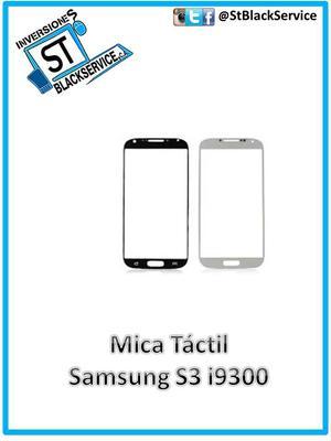 Mica Tactil Samsung S3 I