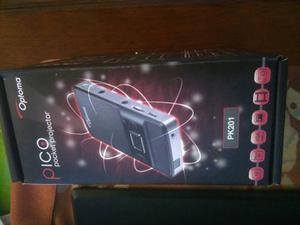 Pocket Projector Optoma (proyector De Bolsillo) Negociable