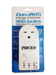 Protector De Voltaje 220v Forza