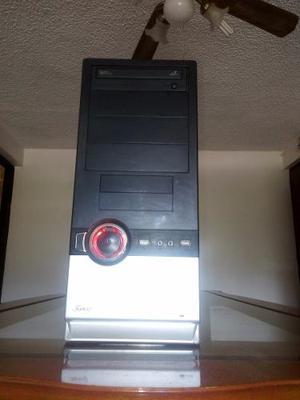 Cpu Gamer Intel Core I3. 4ram. 500 Gb Disco. Ddr3
