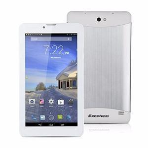 Mica Tactil De Tablet Telefono 3g 7 Pulgadas Blanca