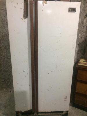 Nevera de dos puertas verticales caracas posot class - Nevera dos puertas verticales ...
