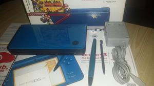 Nintendo Ds Xl Doble Camara Wifi 100% + Juegos Y Accesorios