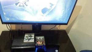 Playstation 3 Super Slim 120gb Tienda Fisica