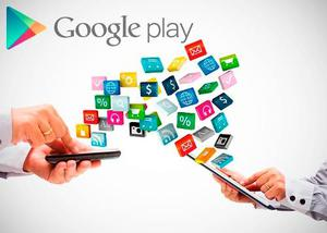 Publica Tu Aplicación De Android Con Nosotros En Google