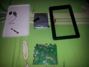 Repuesto Para Tablet Utech Um-760