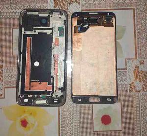 Samsung Galaxy S5 Con La Pantalla Dañada