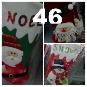 Adorno De Navidad Tipo Bota Al Mayor Y Al Detal
