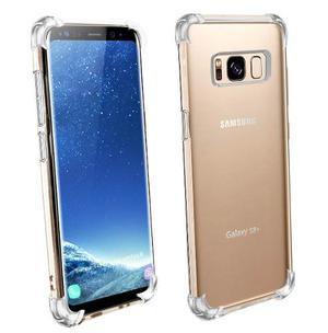 Forro Case Samsung Galaxy S8 Plus Antigolpe Transparente