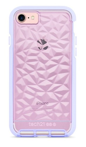 Forro Original Tech 21 Iphone 6 Y 6 Plus, Iphone 7 Y 7 Plus