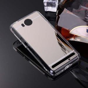 Forro Tpu Espejo Brillante Lujo Luminizad Huawei Y3 Ii Y5 Ii