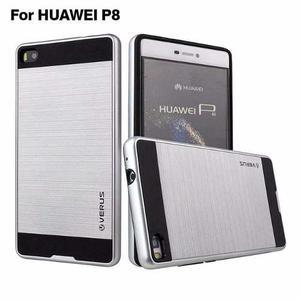 Forro Verus Huawei P7 P8 P8 Lite P9 P9 Lite P10 Mate 8