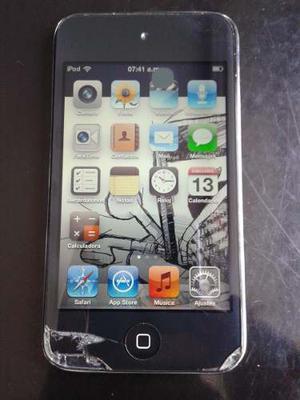 Ipod Touch 4 Generación De 8gb