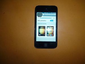 Ipod Touch 4ta Generacion 8 Gb