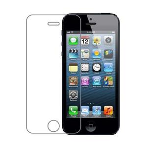 Lamina Protector Vidrio Templado Glass Iphone  Plus