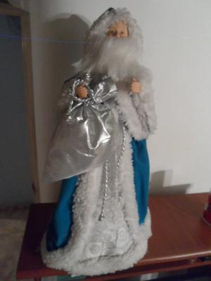 San Nicolás Papa Noel Santa Clous Navidad Muñeco