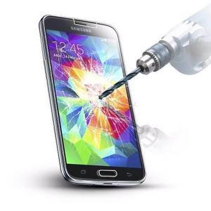 Vidrio Templado Samsung Galaxy S6, S5, S4, S3 Note 4