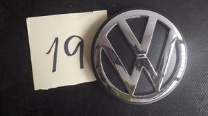 Emblema Maleta Usado Volkswagen Original Gol Parati Bora