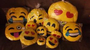 Emoji Cojines
