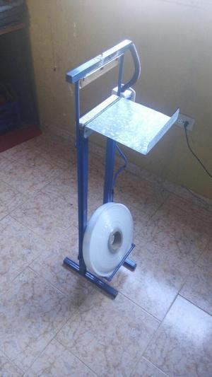 Maquina Selladora de Chupis