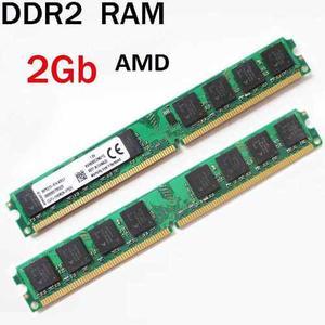 Memoria Ddr2 De 2 Gb Para Amd Solo En Anzoategui Nueva