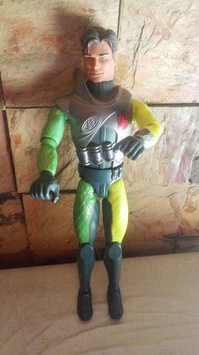 Muñeco Max Steel Original